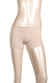 Beige Butt Lifter Tummy Control Body Shaper Undergarment
