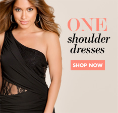 One Shoulder Dresses