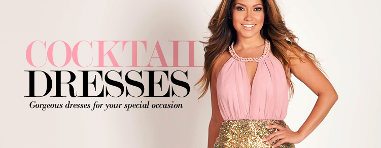 Gorgeous dresses for your special occasion